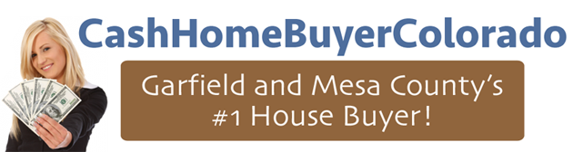 We Buy Garfield and Mesa County Colorado Houses