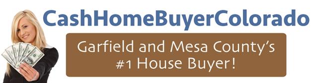 We Buy Garfield and Mesa County Colorado Houses